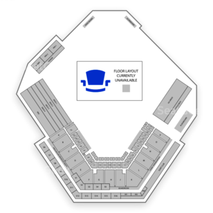 Cheney Stadium Seating Chart Concert