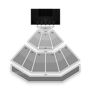 Gexa Energy Pavilion Seating Chart Music Festival
