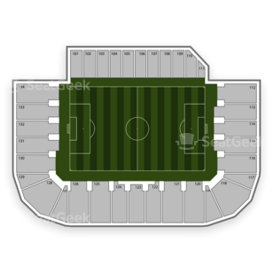 Saputo Stadium Seating Chart Sports