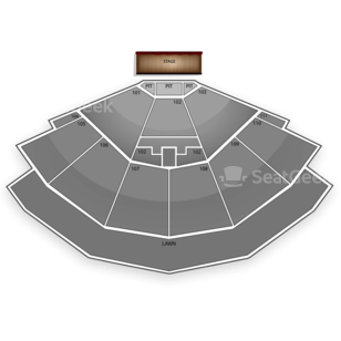 Woodlands Pavilion Seating Chart Classical
