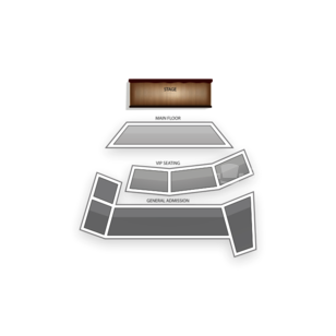 Saxe Theater Seating Chart Theater