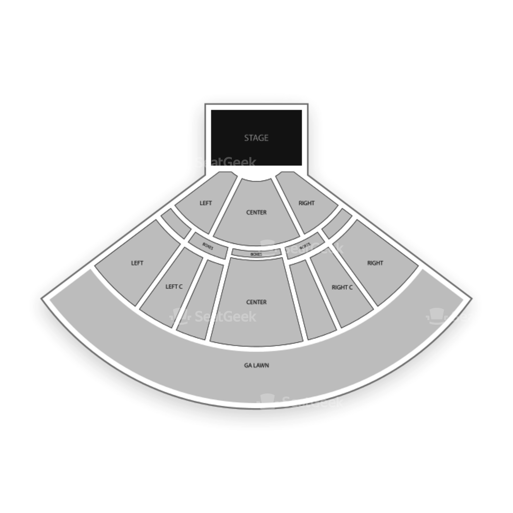 Hollywood Casino Amphitheatre St Louis Seating Chart Comedy