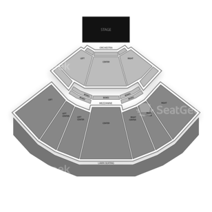 Hollywood Casino Amphitheatre Seating Chart Music Festival
