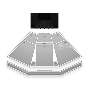 Alpine Valley Music Theatre Seating Chart Concert