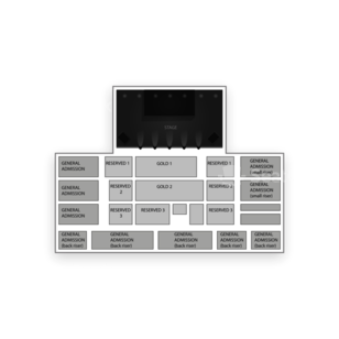 Hampton Beach Casino Ballroom Seating Chart Comedy