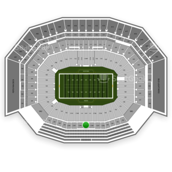 NFL at Levi's Stadium C 239 View