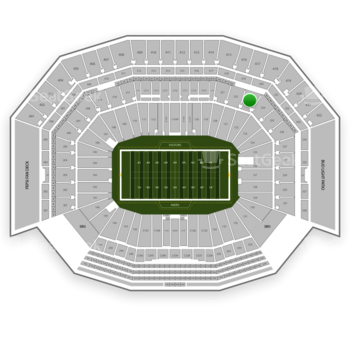 NFL at Levi's Stadium Section 223 View