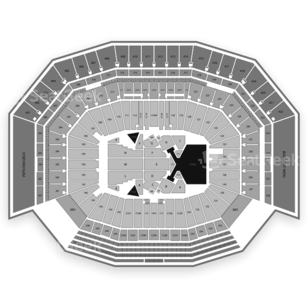 Levi's Stadium Seating Chart Concert