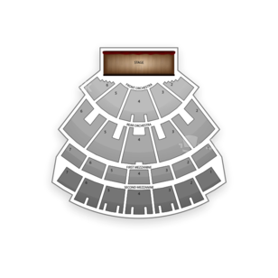 The Colosseum At Caesars Palace Seating Chart Comedy