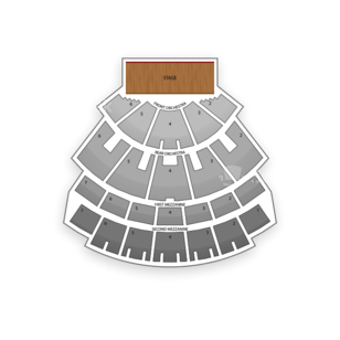 The Colosseum At Caesars Palace Seating Chart Concert