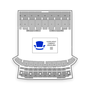 TD Place Stadium Seating Chart Comedy