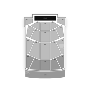Pier Six Concert Pavilion Seating Chart Comedy