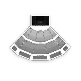 Mud Island Amphitheatre Seating Chart Concert