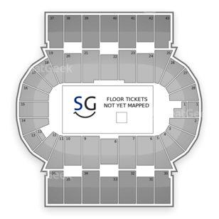 Halifax Metro Centre Seating Chart Family