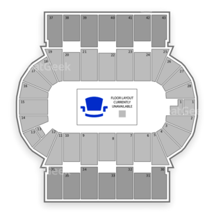 Scotiabank Centre Seating Chart Family
