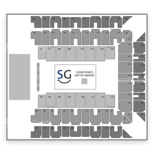 Royal Farms Arena Seating Chart Wrestling