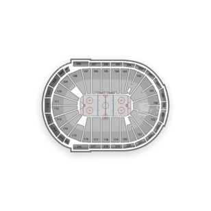 Gwinnett Gladiators Seating Chart