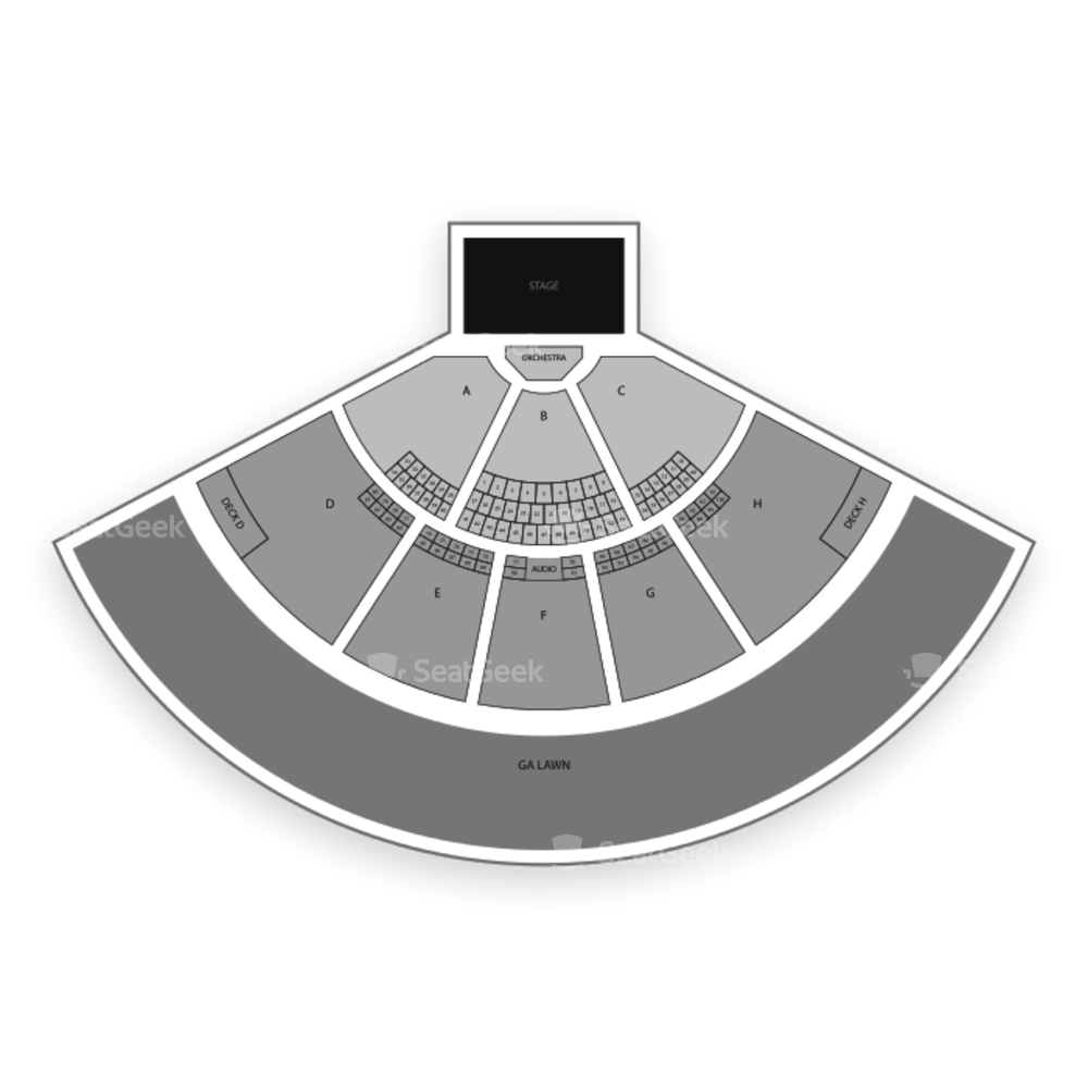 Ruoff Home Mortgage Music Center Seating Chart Parking