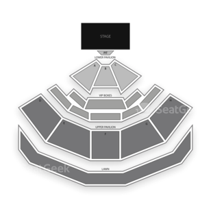 Klipsch Music Center Seating Chart Family