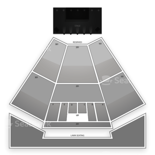 Anselmo Valencia Amphitheater Seating Chart Concert
