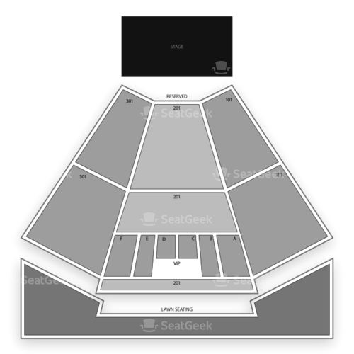 Anselmo Valencia Amphitheatre Seating Chart Concert