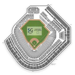 Coors Field Seating Chart NHL