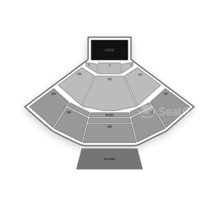 Veterans United Home Loans Amphitheater Seating Chart Parking