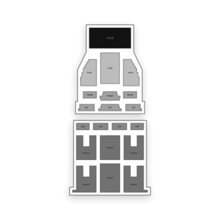 Wellmont Theater Seating Chart Comedy