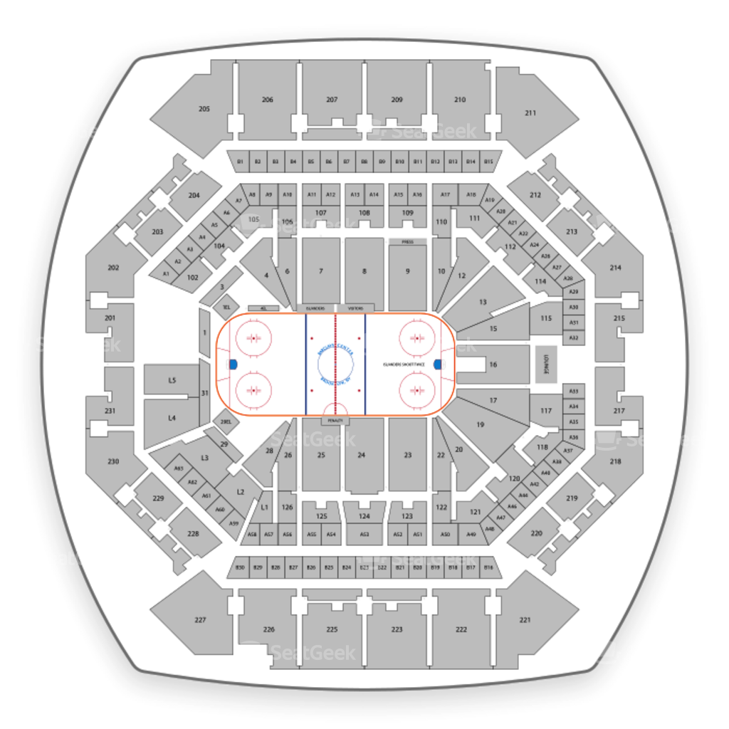 Barclays Center Seating Chart & Map | SeatGeek on ice shack plans, italian villa floor plans, log home plans, classic tv show floor plans, cape cod floor plans, bob's plans,