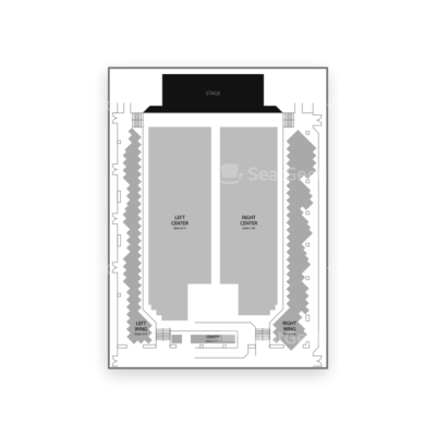 Sands Bethlehem Event Center seating chart Cesar Millan