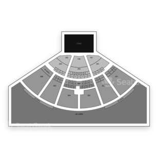 USANA Amphitheatre Seating Chart Parking