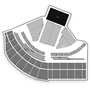 Puyallup Fairgrounds Seating Chart Theater