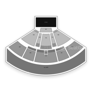 BB&T Pavilion Seating Chart Family