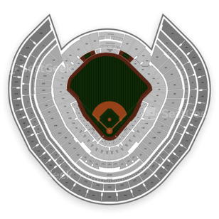 Yankee Stadium Seating Chart NHL