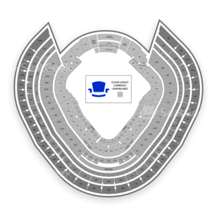 Yankee Stadium Seating Chart Sports