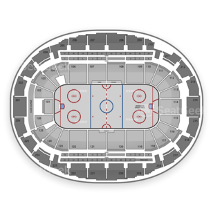 Manchester Monarchs Seating Chart
