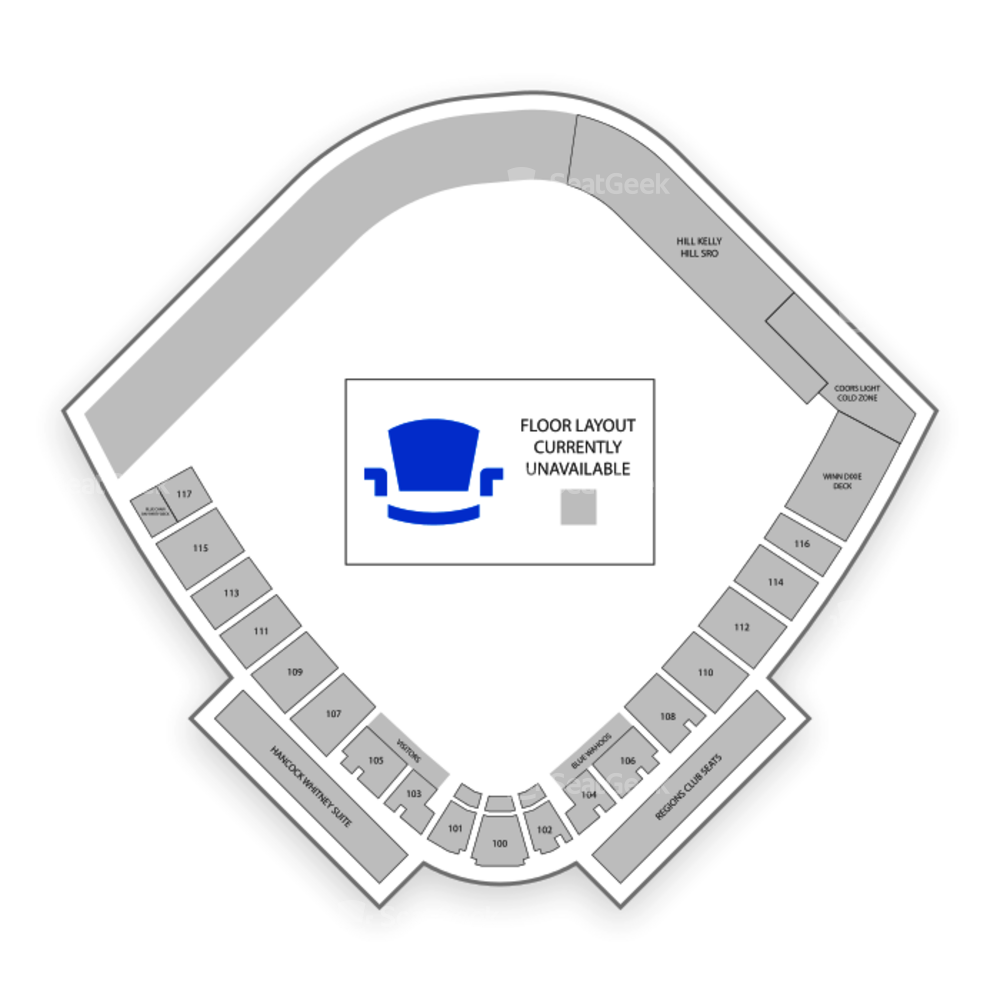 Admiral Fetterman Field Seating Chart Concert