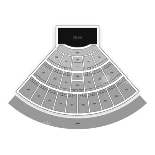 Lakeview Amphitheater Seating Chart Parking