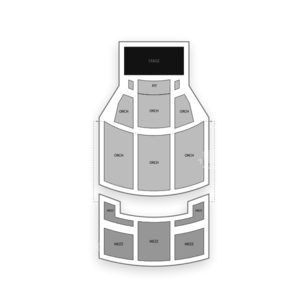 The Fillmore Miami Beach Seating Chart Dance Performance Tour