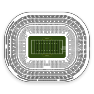 Big Game Seating Chart