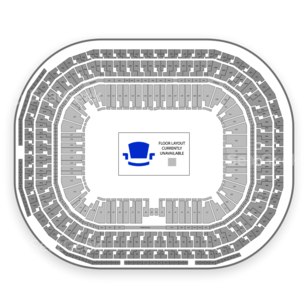 Twickenham Stadium Seating Chart Concert