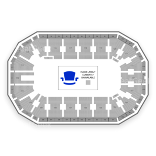 H-E-B Center at Cedar Park Seating Chart Broadway Tickets National