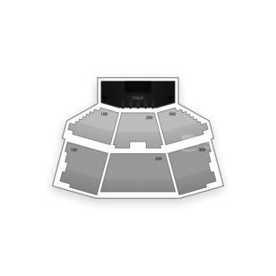 Borgata Event Center Seating Chart Literary