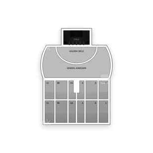 Wild West Arena Seating Chart Concert