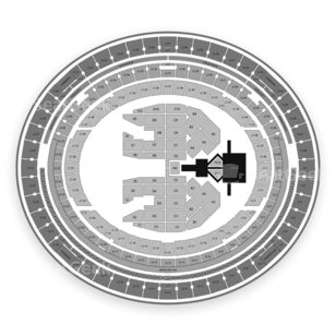 Etihad Stadium Seating Chart Concert
