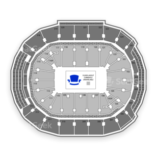 Air Canada Centre Seating Chart Wrestling