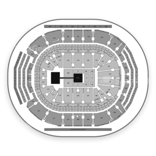 Air Canada Centre Seating Chart Wwe