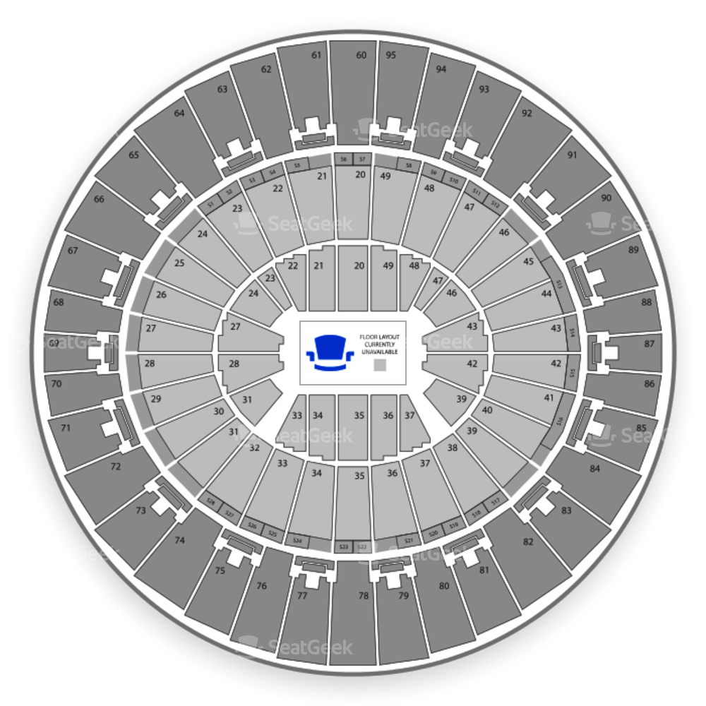 Frank Erwin Center Seating Chart Classical