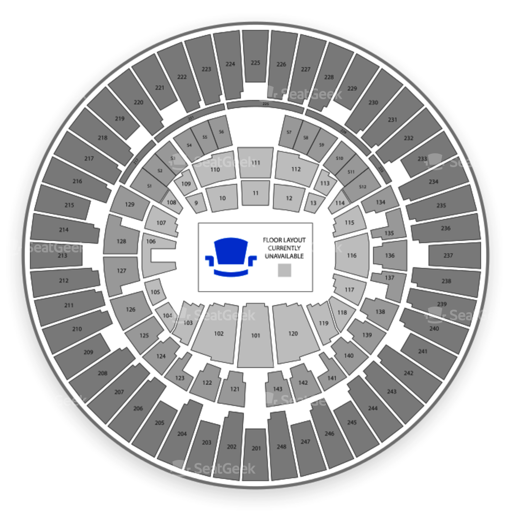State Farm Center Seating Chart Family