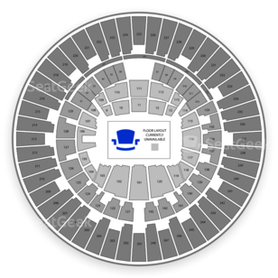 State Farm Center Seating Chart Wwe